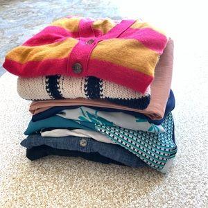 6 piece bundle : Not so mysterious box 📦